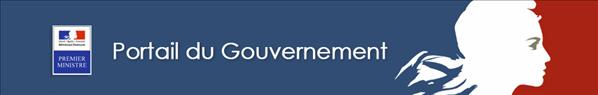 portail gouvernement