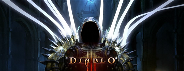 Diablo III Tyrael