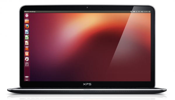 xps dell linux