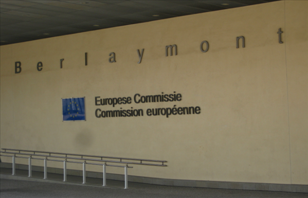 commission europe
