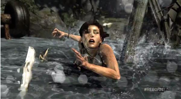 Lara Tomb Raider
