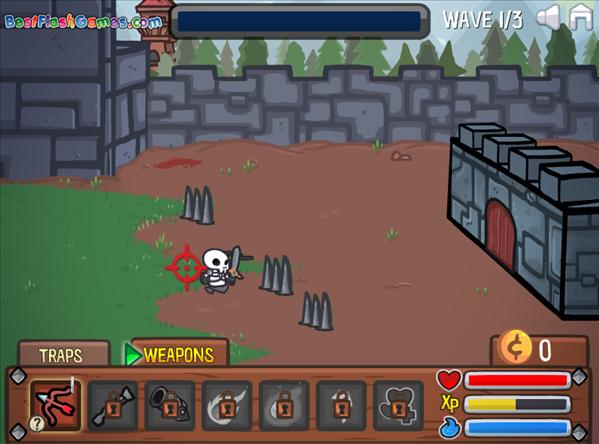 Siege Knight LIDD 425