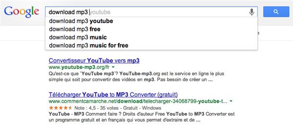 google mp3