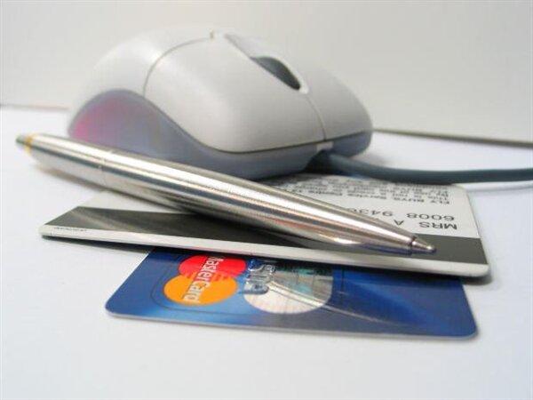 carte de crédit argent