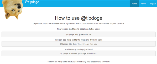 Tipdoge