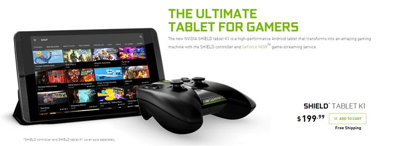 Tablet Shield K1