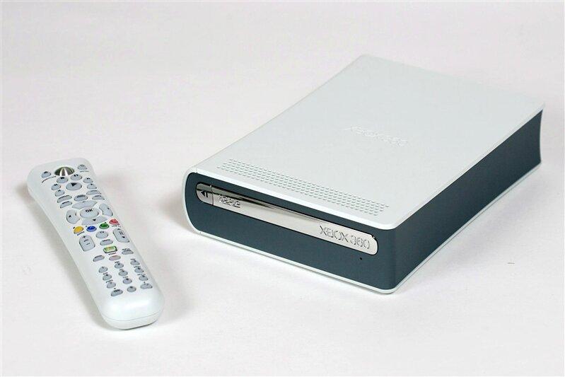 Xbox360 HD-DVD