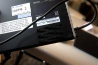 Sony VAIO Z Power Media Dock