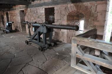 guerre bataille canon armée