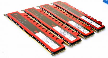 Kit DDR3 16 Go G.Skill Extreme 3