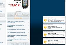 Notifications Applications Chrome PC INpact Prix du Net