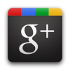 Google+ Logo