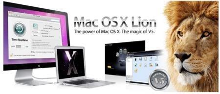 Mac Os X Lion Firmware Thecus