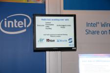 Intel IDF 2011 WiDi