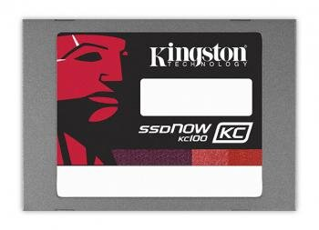 SSD kingston KC100