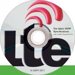 3GPP LTE Advanced 4G