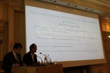 conférence de presse bouygues telecom