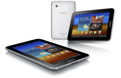 Galaxy Tab 7 Plus