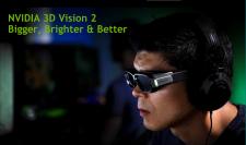 NVIDIA 3D Vision 2