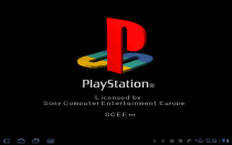 Tablet S PlayStation certified