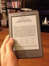 Amazon Kindle AnandTech