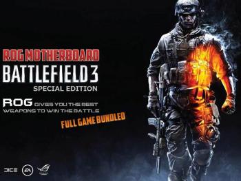 Asus R4E Battlefield 3