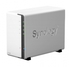 NAS Synology DS212 DS212+ DS212j