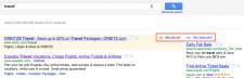 Google Ads Préférences