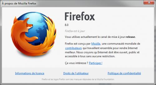 Firefox 8 final
