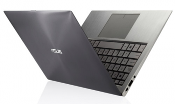 Asus Zenbook Ultrabook UX21