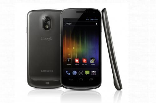 Galaxy Nexus SFR
