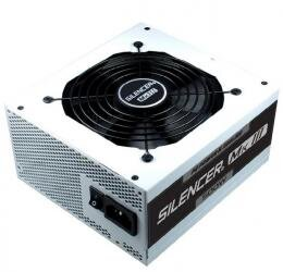 PC Power & Cooling Silencer Mk III