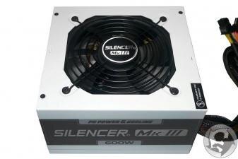 PC Power & Cooling Silencer Mk III Hardware Heaven