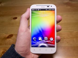 HTC Sensation XL TechRadar