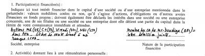 Jacques Bille Vivendi Canal plus