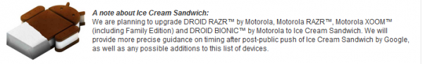 android 4.0 Motorola
