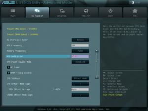 A8-3870K BIOS Black Edition