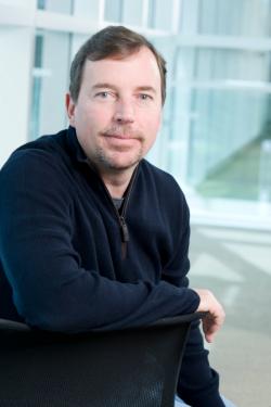 Yahoo PDG CEO Scott Thompson