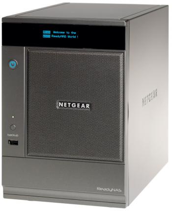 Netgear Ultra 6