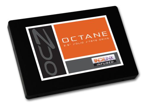 OCZ SSD OCtane