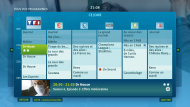 Interface nouvelle BBox