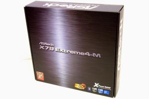 ASRock Extreme4-M X79