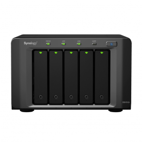 ds1512+ Synology