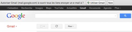 Chrome Gmail