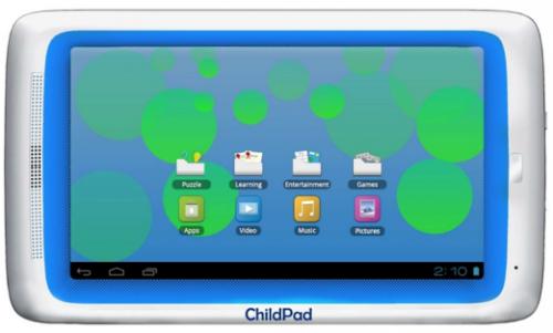 Archos ChildPad