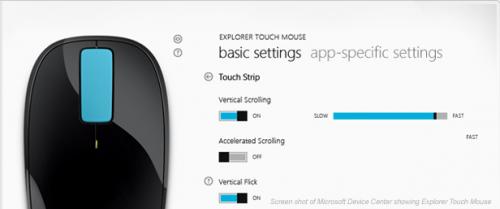 win8 windows 8 device center