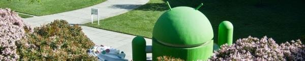 Android developpeurs Google