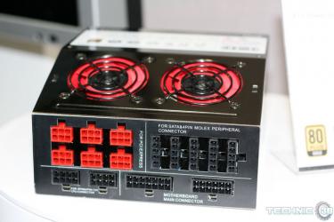 Xilence XQ-Serie 750 W