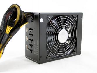Cooler Master Silent Pro M2 1000 W TechPowerUP!