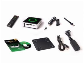 Zbox Nano XS AD11
